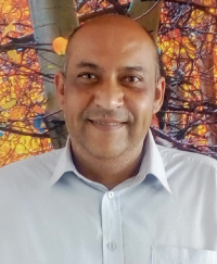 Manjay Ramjanum